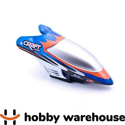 Double Horse 9074-23 RC Helicopter Nose Canopy