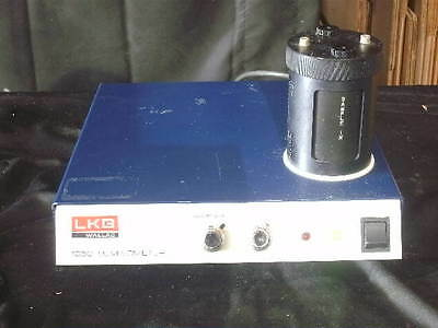 LKB WALLAC 1250 Luminometer Serial Number 2501082