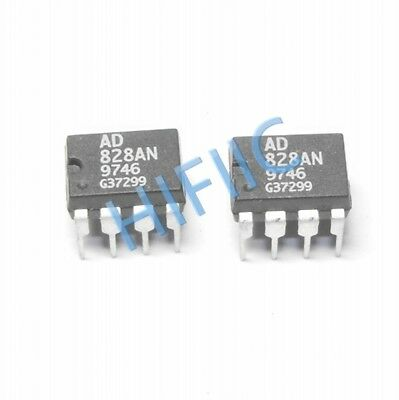 1PCS AD8022AR Dual High-Speed Low-Noise Op Amps