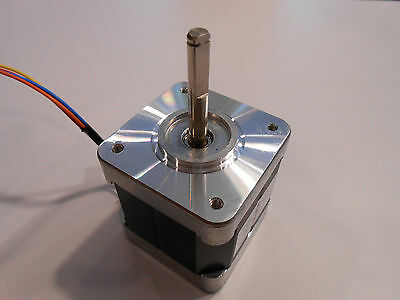 Stepper motor NEMA 17 76oz/in 11V