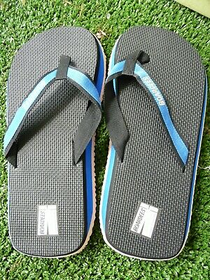 Men's Size 10,11,12,13 Boardee Reef Thongs Surfer Joes Jandals