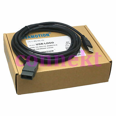 Programming Cable for SIEMENS LOGO! USB-CABLE
