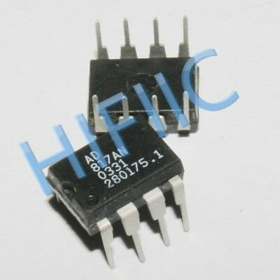 Electrical Equipments 1Pcs Ad817An 817An Ad817