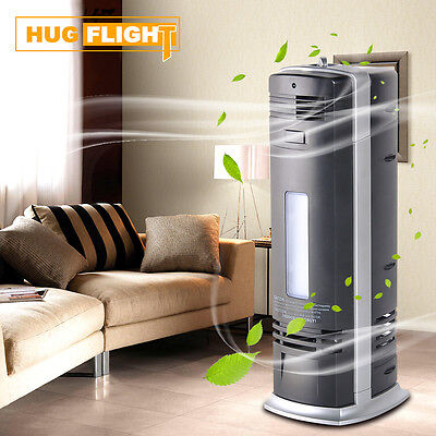6in1 Ozone Carbon Ionic Air Purifier Ioniser Revitaliser Freshener disinfection