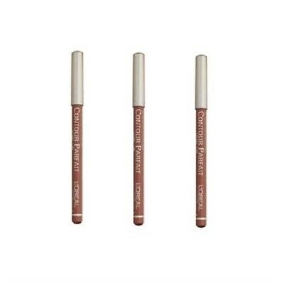 L'Oreal Contour Parfait Lip Pencil 667 Organza lovely World Wide Free Postage