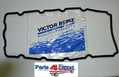 NEW Mini Engine Valve Cover Gasket Cooper R50 R53 R52 Victor Reinz 11121485838