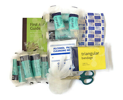 Workplace Refill First Aid Kit - Small