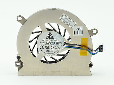 "Apple MacBook Pro 15.4/"" A1226 Mid 2007 A1260 Early 2008 Right Fan 922-8043"
