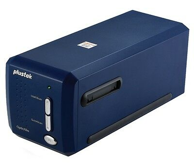 Plustek Optic Film 8100 Neg & Slide Scanner