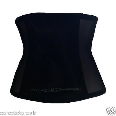 Invisible Tummy Trimmer Cincher Body Shaper Girdle Corset Instant Slimming Belt