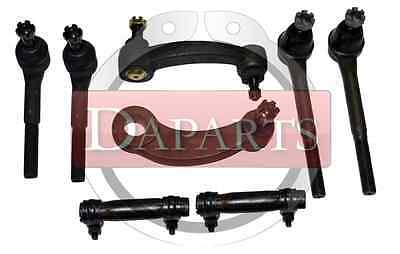 CHEVROLET G10 G20 G30 Front Steering Inner Outer Tie Rod Ends Adjusting Sleeve