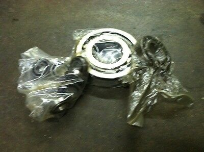 DOUBLE BALL BEARING.  Manufacturer:   SKF, Part Number:  5306A