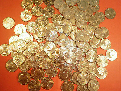 KENNEDY HALF DOLLAR LOT, CHOOSE 20 TO COMPLETE YOUR COLLECTION, VF+ to BU