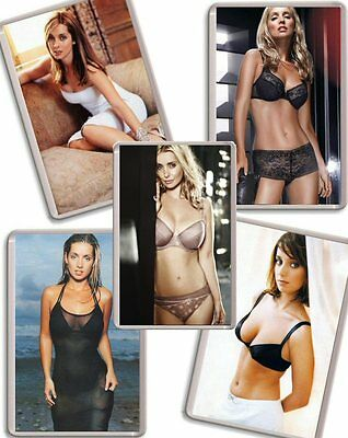 Louise Redknapp Fridge Magnet Chose from 11 Images FREE POSTAGE