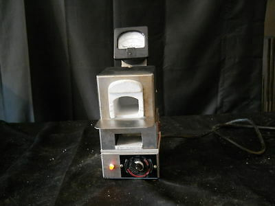 Steele's 3LF Furnace Model S20 Columbus Dental Manufacturing Co.