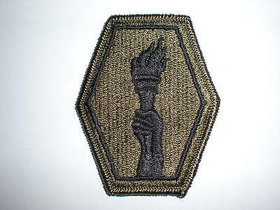 442Nd Infantry Regiment Patch - Subdued - Bdu