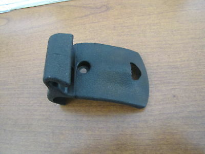 1968-71 Gto Lemans Inside Mirror Bracket Boot, Cvt