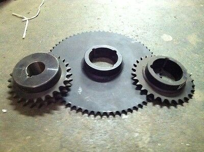 Martin # 4016 Chain Cplg Spkt 35Mm Kw Ss Sprocket