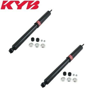 Shock Absorber-Excel-G Rear KYB 349010 fits 05-17 Toyota Tacoma