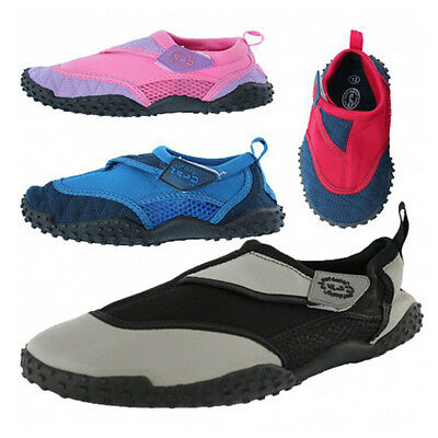Boys Girls Mens Womens Surf Aqua Shoes Beach Swim Water Shoes Wetsuit Socks
