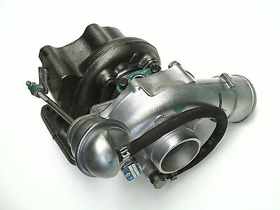 Turbo Turbocharger Iveco Daily 2,8 TD (1999-2003) 125 Hp 500335369
