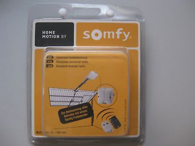Somfy Funksteuerung Universal New Edition 1841058