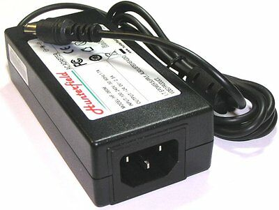 24V 2.5A (60W) AC adapter, Power Supply Unit