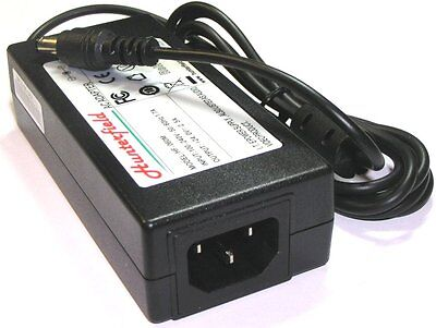 24V 2.5A (60W) AC adapter (Power supply)  for 24V version of Homedics Massagers
