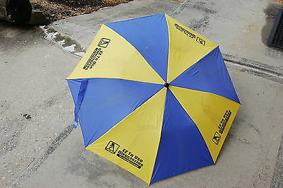 Used Ez To Use Directories Yellow Pages Pop Up Umbrella