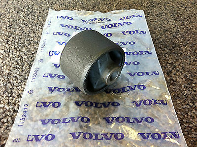 Genuine Volvo Top Engine Mount Bush 9434263 850 S70 V70 C70 Early Type