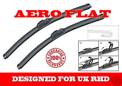 Citroen C1 2005 - onwards AERO FLAT FRONT WINDSCREEN WIPER BLADE