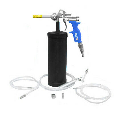 Dinitrol Spraygun Underbody Sealant With Pressurised Pot