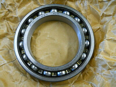 Made in USA New Departure NDH 3L05 Single Row Ball Bearing Delco