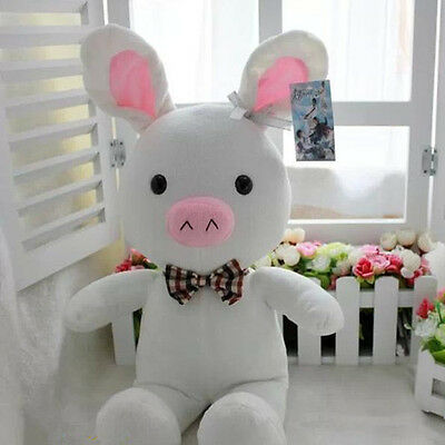 K-pop Jang Keun Suk Pig Rabbit You're Beautiful Park Shin-hye Plush doll 55cm