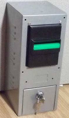 Bill Acceptor Box Operated PC,Internet Cafe,Kiosk,Game,