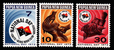 1972 PNG National Day MUH