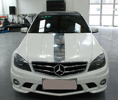 【Silver】Mirror Chrome Wrap Vinyl 0.2m(7.9in)x 0.3m(11.8in)(A4 size)