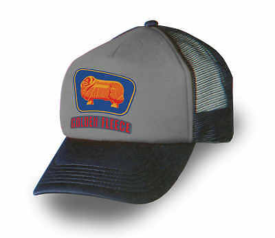 GOLDEN FLEECE  DUO RAM  PETROLEUM   Cap/Hat Trucker Cap