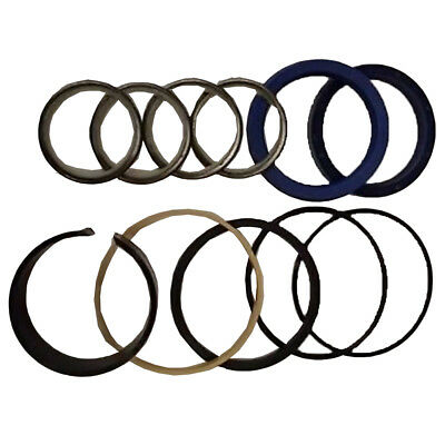 86570931 9843717 Cylinder Seal Kit for Ford New Holland NH Skid Steer LX885