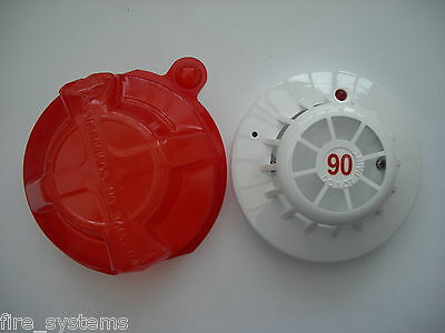 £19.98 Apollo 55000-401 APO XP95 High Temp 90c Heat Detector