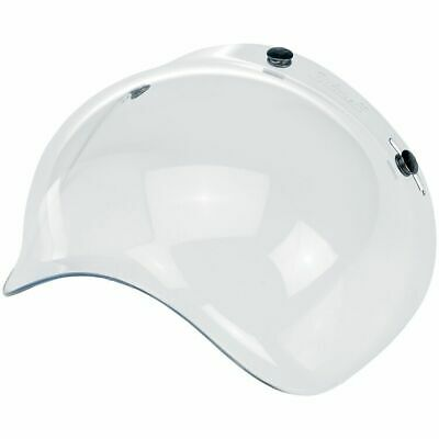 Pantalla Para Casco Tipo Burbuja Biltwell Bubble Shield Clear