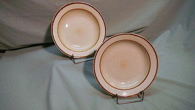 Sango Caprio ( Rimmed Cereal Bowls)