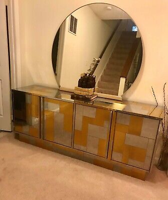 Mid-Century George Nelson Sideboard Credenza