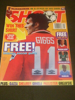 SHOOT - McMANAMAN - Dec 2 1995
