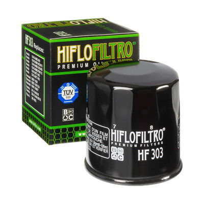 Oil Filter HiFlo HF303 for Honda NT650 V Deauville RC47 98-05
