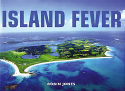 Island Fever - Packed with potential IOTA activations and more! FREE P&P!