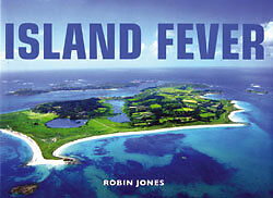 Island Fever - Packed with potential IOTA activations! FREE POST!