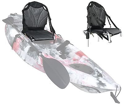 Universal And Adjustable Kayak Vintage Seat Chair Storage Bag Arrive 5th Oct!