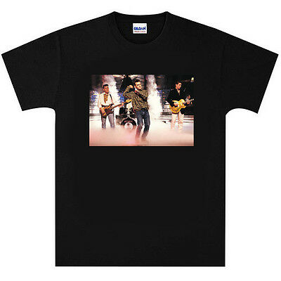 The Smiths Morrissey T Shirt New Black or White