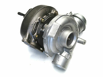 Turbocharger BMW 530 d / 730 d (1998-2005) 135/142kw 11652248906 11652248907